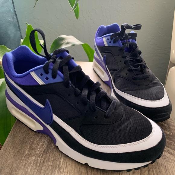 55720bbf0b Nike Air Max BW OG Persian Violet Size 11. M_5c992ef6c89e1d9e97e466fa